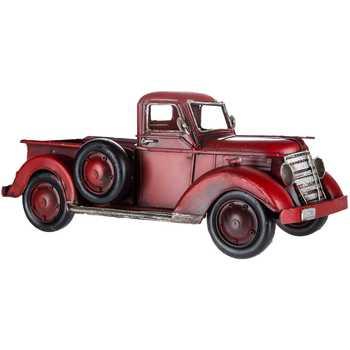 Red Metal Truck Decor Hobby Lobby 794321